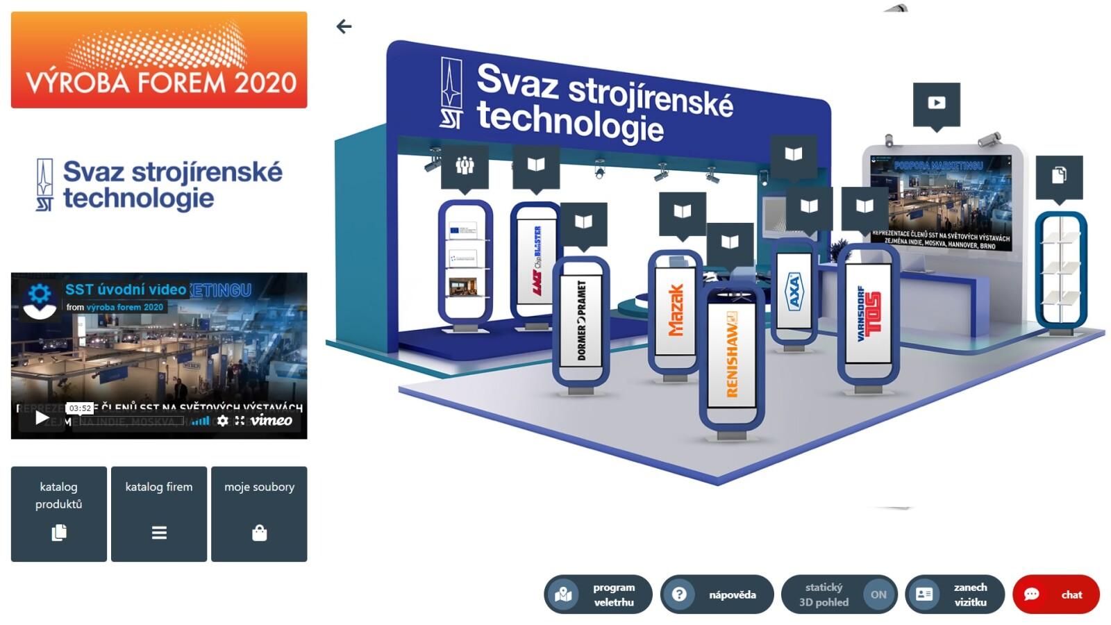 ChipBLASTER na vyrobaforem2020.cz