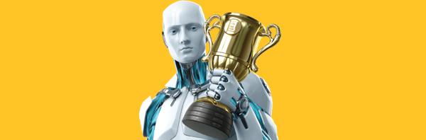 ESET získal další dvě ocenění Virus Bulletin, uspěl i v testu AV-Comparatives