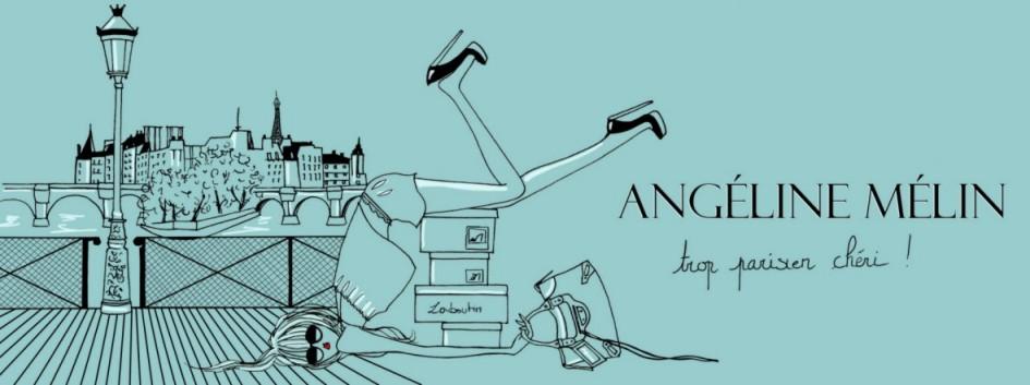 BOUGIES LA FRANCAISE / Vonná svíčka Book addict   Kolekce svíček od francouzské značky Bougies La Française s kresleným motivem od slavné pařížské blogerky Angéline Mélin