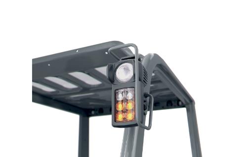 Nová LED světla